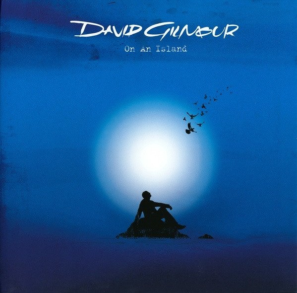 David Gilmour / On An Island (In gatefold sleeve with poster, Audiophile vinyl) [180g LP] в интернет магазине CD Good