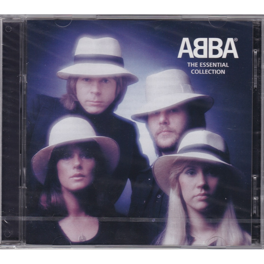 ABBA / The Essential Collection [2 X CD-Audio] в интернет магазине CD Good
