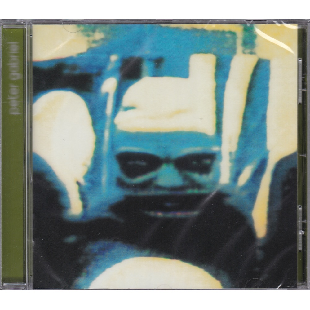 Peter Gabriel / 1982 Peter Gabriel IV (Security) [CD-Audio] в интернет магазине CD Good